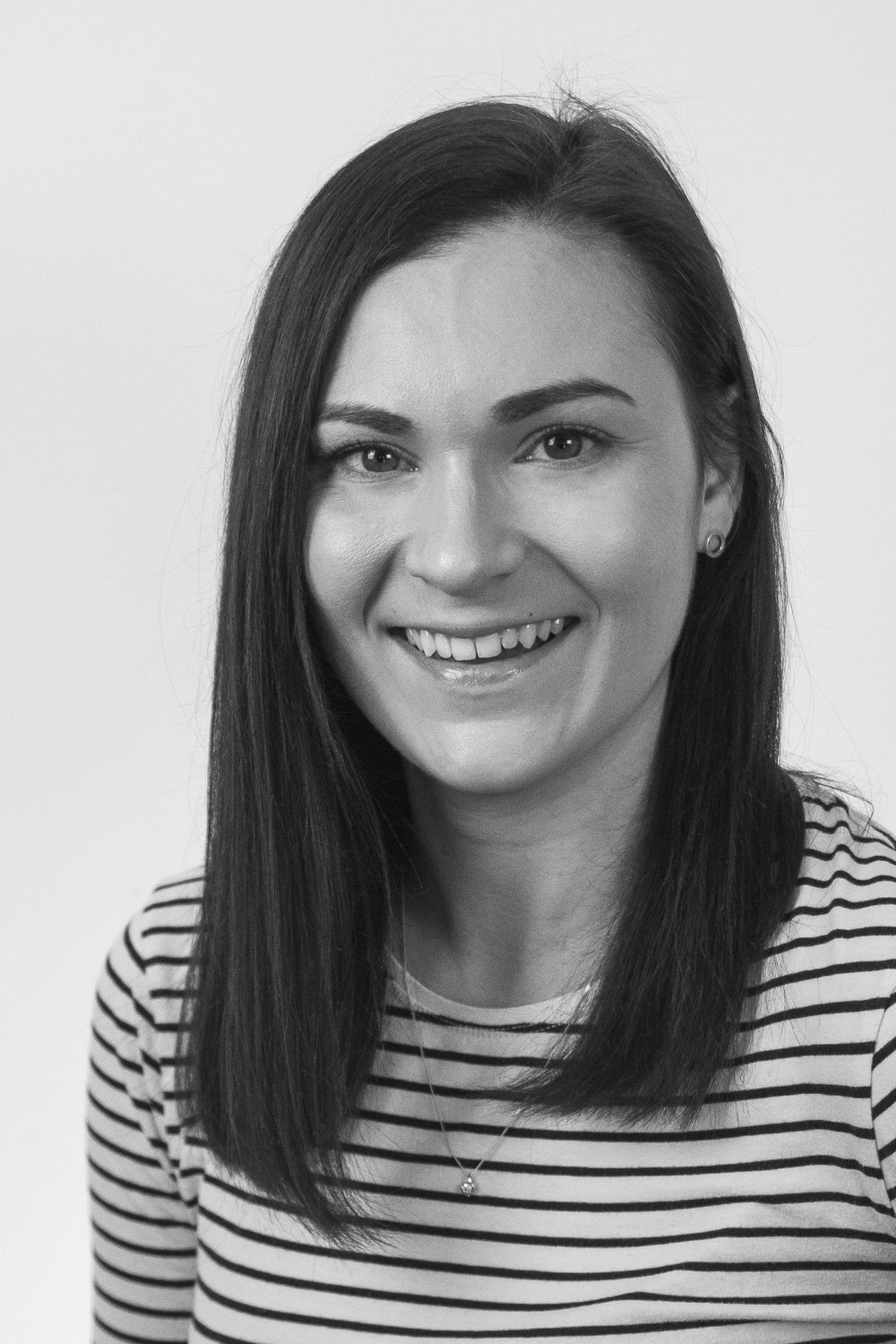 Alannah Saunders - Office Manager