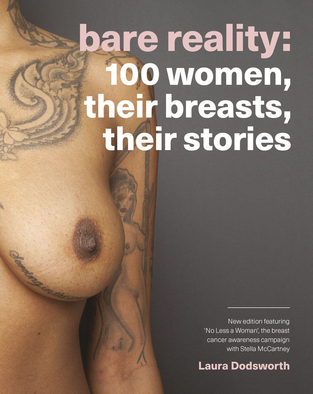 Bare reality - More than simply part of our bodies, breasts represent sexuality, motherhood and femininity. Read more