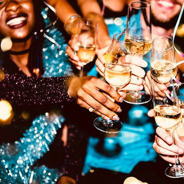📷🍾Taken last year at Campbell Event Center's #NewYearsEve party! Join us again this year! #eventsatcampbell . . . . #tulsa #oklahoma #event #hotel #luxuryhotel #luxury #style #icon #venue #instatravel #party #wedding #boutique #champagne #designer #lifestyle #exclusive #elite #vip #decor #elegant #pretty #beautiful #iconic #memorable #catering #events #newyears #party