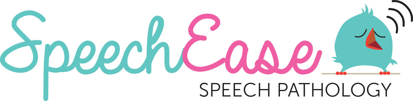 Speech Ease