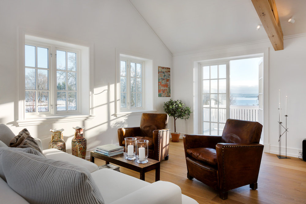 stue detaljer sofa stoler interiørdesign oslo