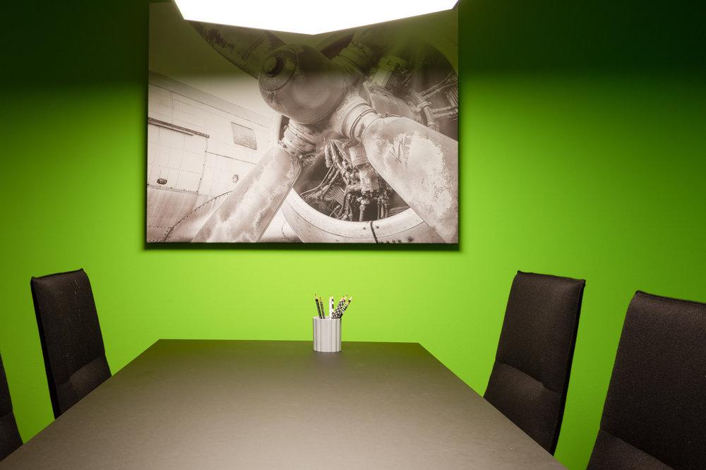 Bank møterom grønt plass interiørarkitekt oslo.jpg