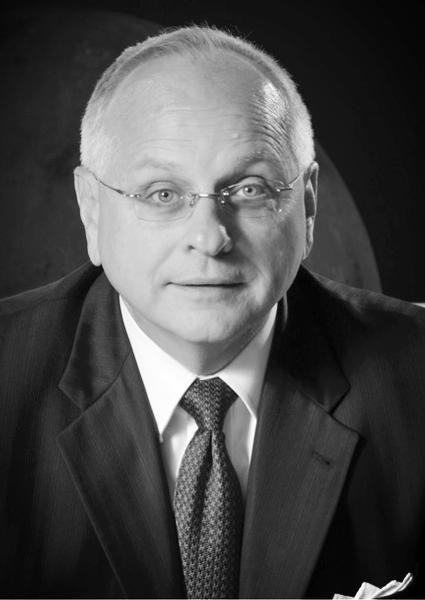 Dr. John G. Veres, III
