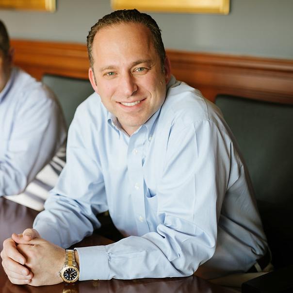 Jayson Rieger  / Managing Partner
