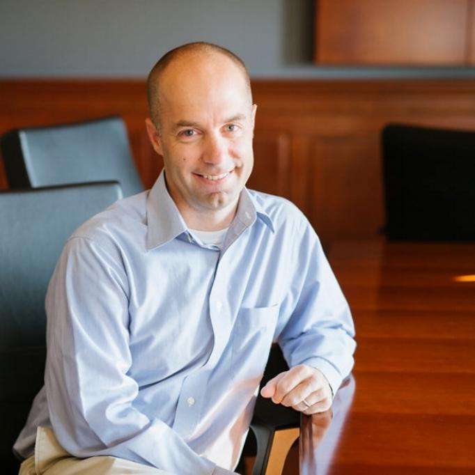 Rusty Schundler  /   Corporate Counsel