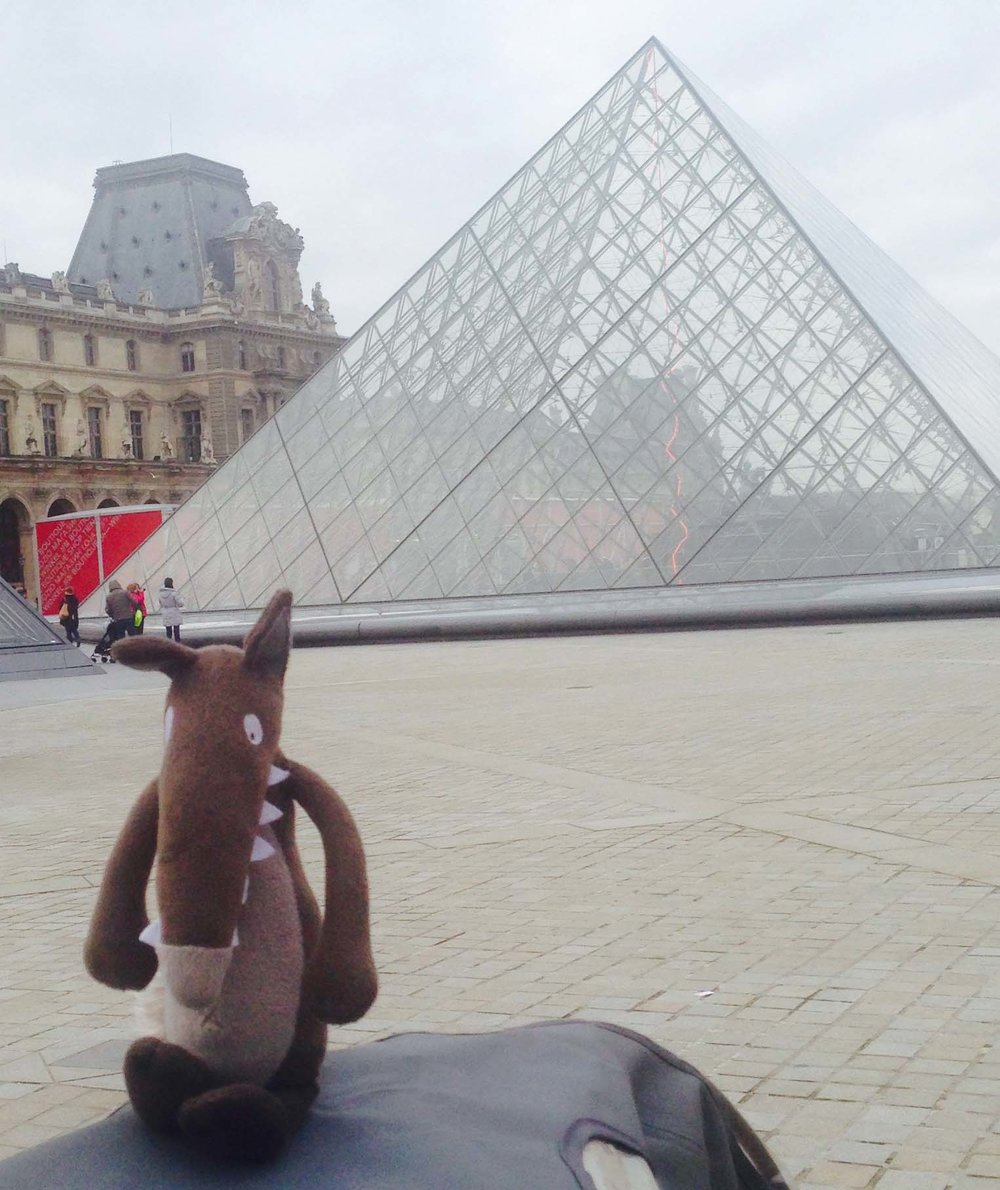 "make it fun and cultural for your kids! - your kid(s) will be delivered a ""Play in le Louvre"" roadbook with pictures and questions. They will have to find the answers by looking carefully to some paintings or sculptures throughout the visit led by Estelle.For sure your children will feel like going to the Museums again!Rate : 300 euros (for up to2 adults and 3 kids), 20€per additional ps."