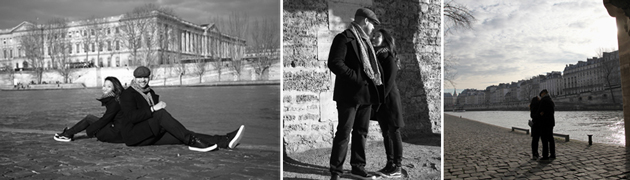 Proposal in Paris 2