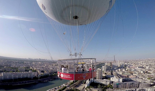 Ballon Paris