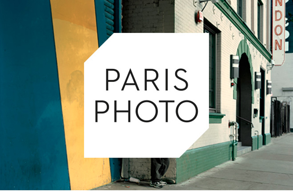 Copy of Paris Photo in Grand Palais