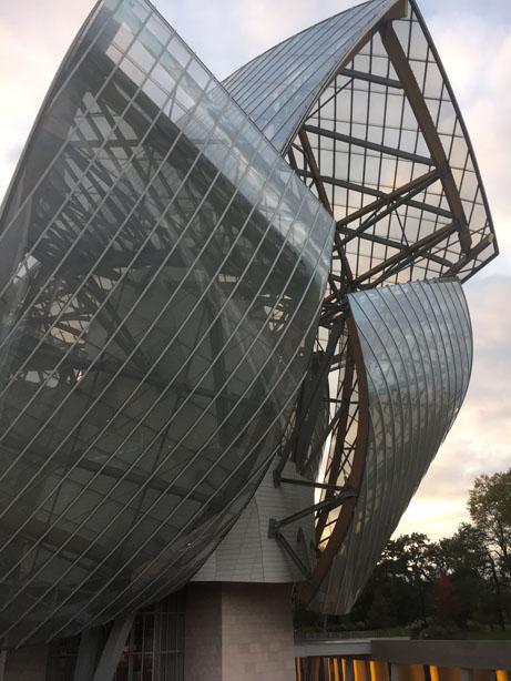 Copy of Fondation Louis Vuitton