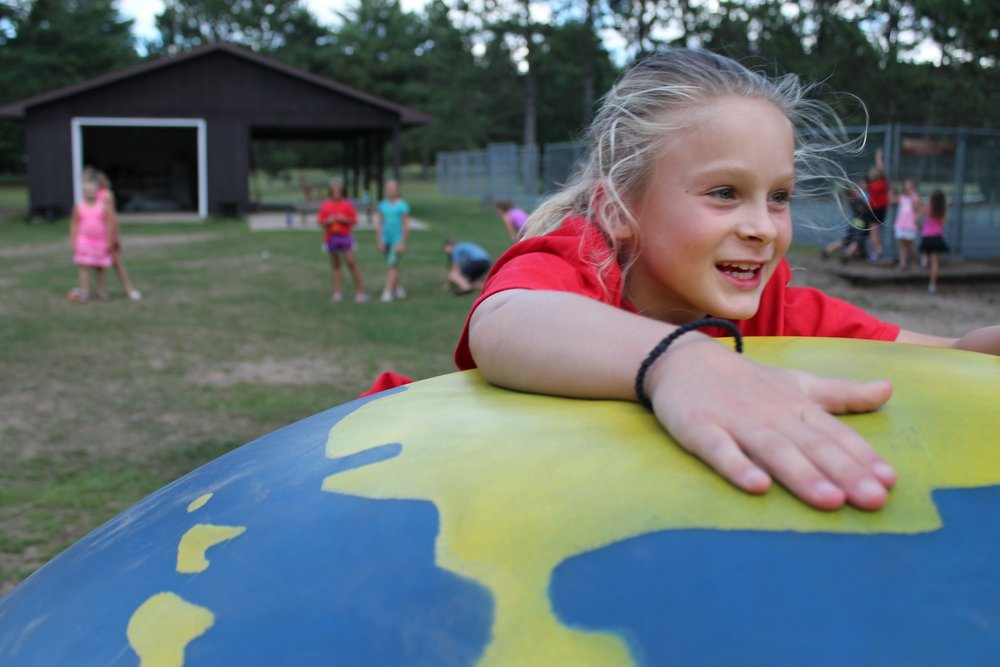 Local Day Camp -