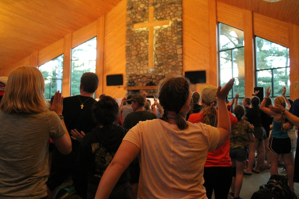 Youth Retreats & Events -