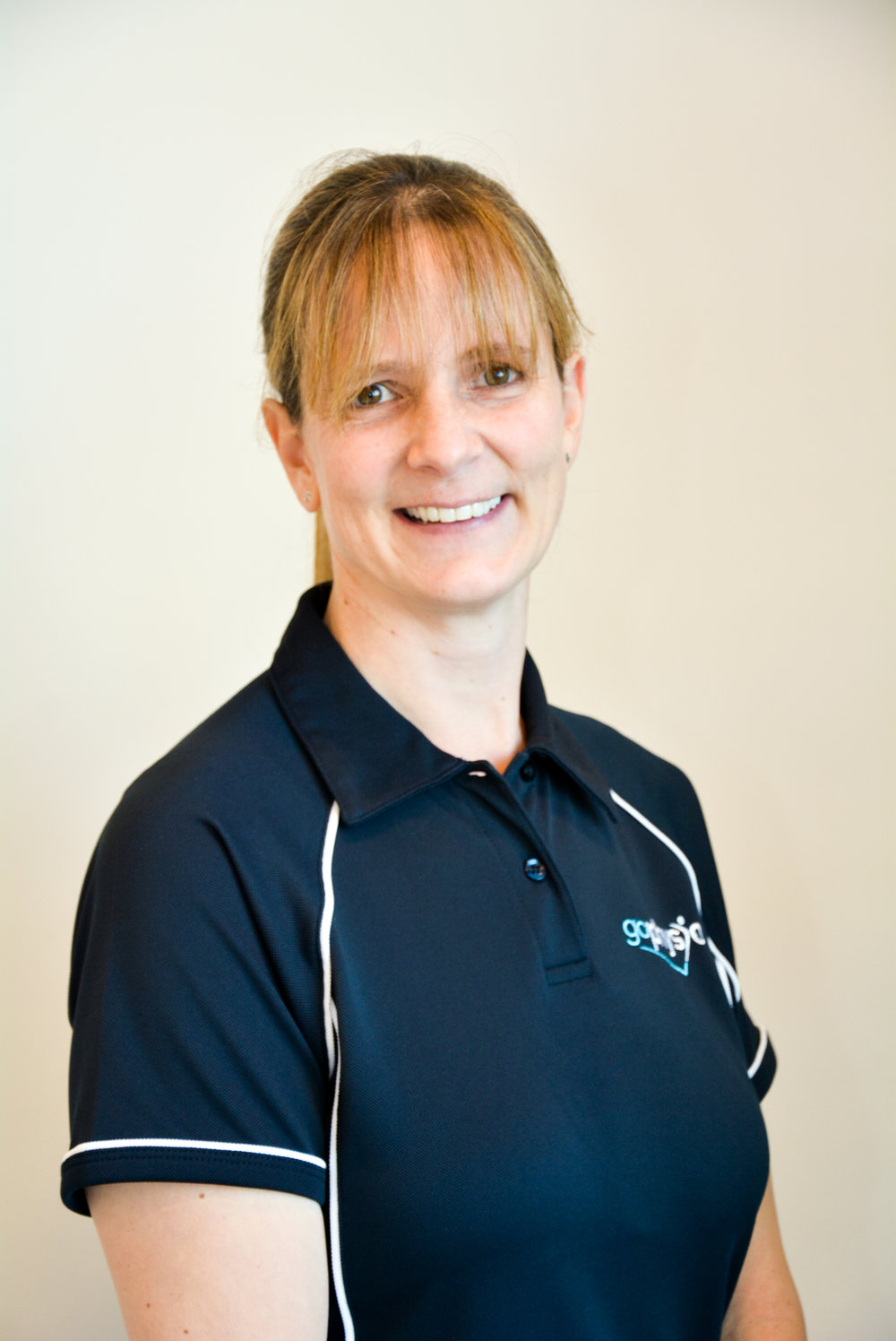 Roz Brawn Physiotherapist