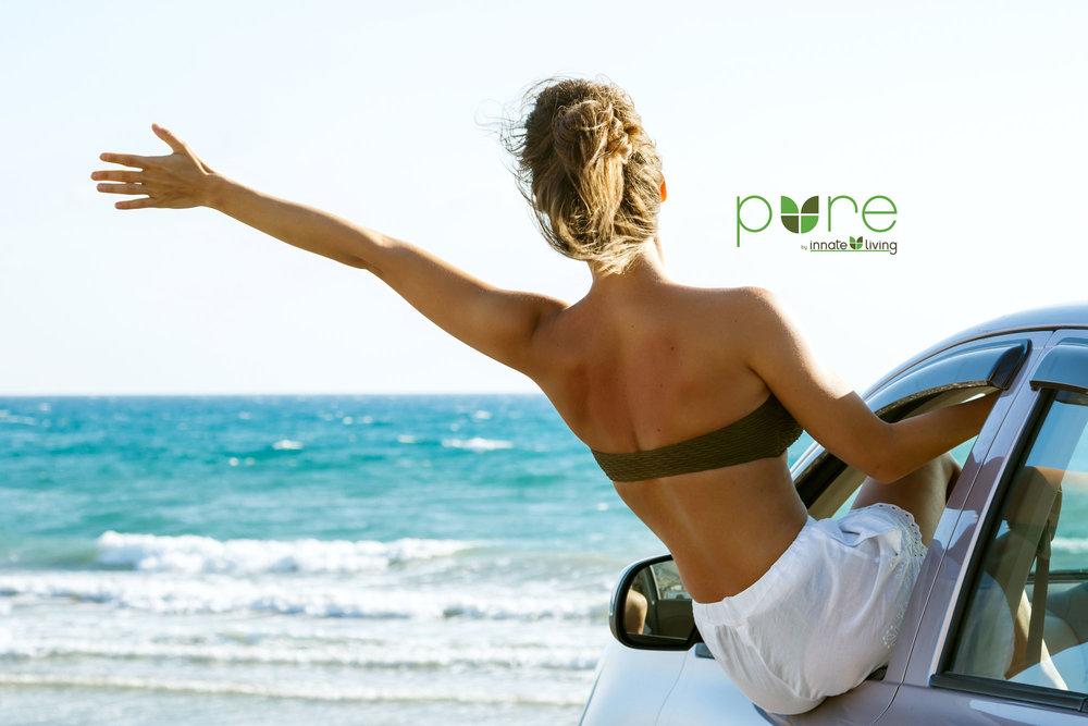 PURE WEIGHTLOSS + WELLNESS  / View Project »