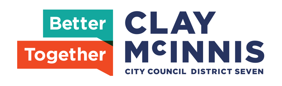 Clay McInnis for City Council