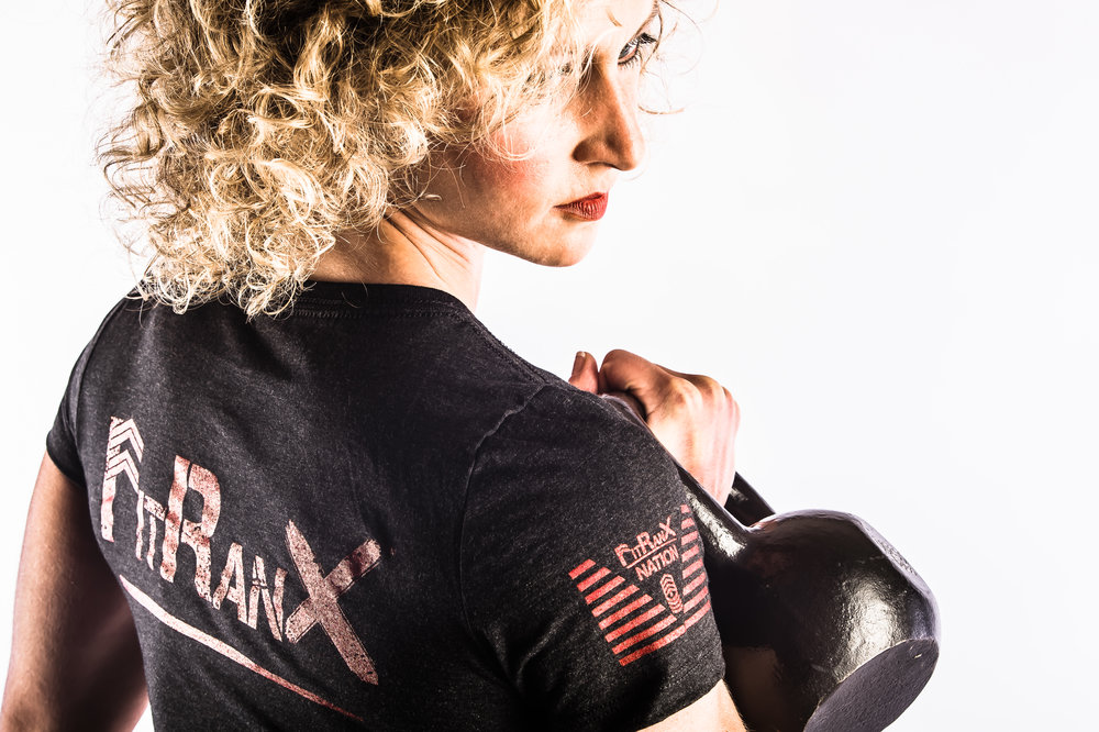 What is FitranX? - FitRanX is a standardized level training system used for gauging your fitness level. This is not a system based on how long you have been at a facility or how much your coach thinks you have improved. This system is based on REAL exercise science and took 6 years to develop and perfect.FitRanX is NOT about competing with anyone else…it's all about being better than you were yesterday. We prove this to you by progressing you through our Level system.