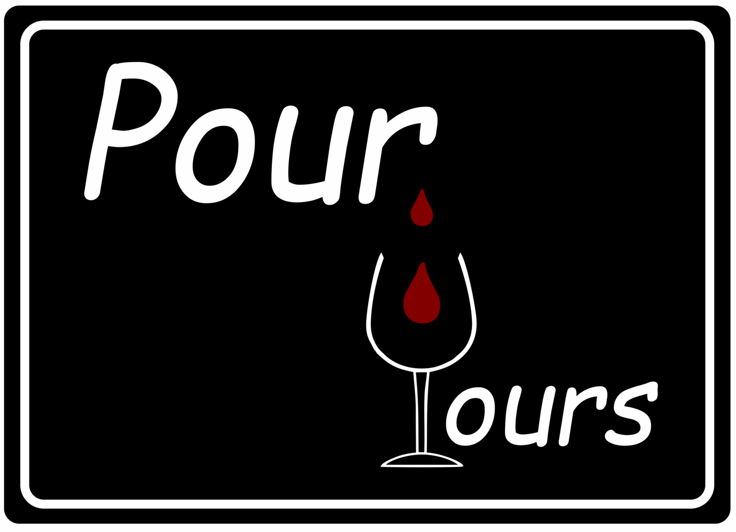 Pour Yours - Clearwater Wine Tasting Bar