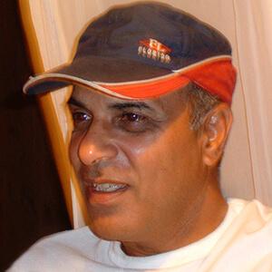 Commander Arun Patil
