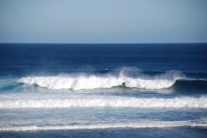 Margaret River, Surf