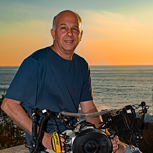 Marty Snyderman