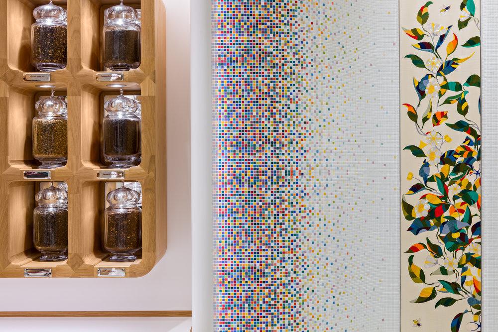 Kusmi Tea - World Trade Centre - Tea caddy display © Michael Franke_4.jpg