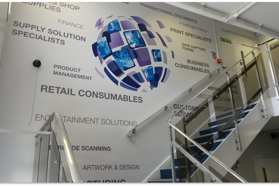 large format graphics_office_business_walls
