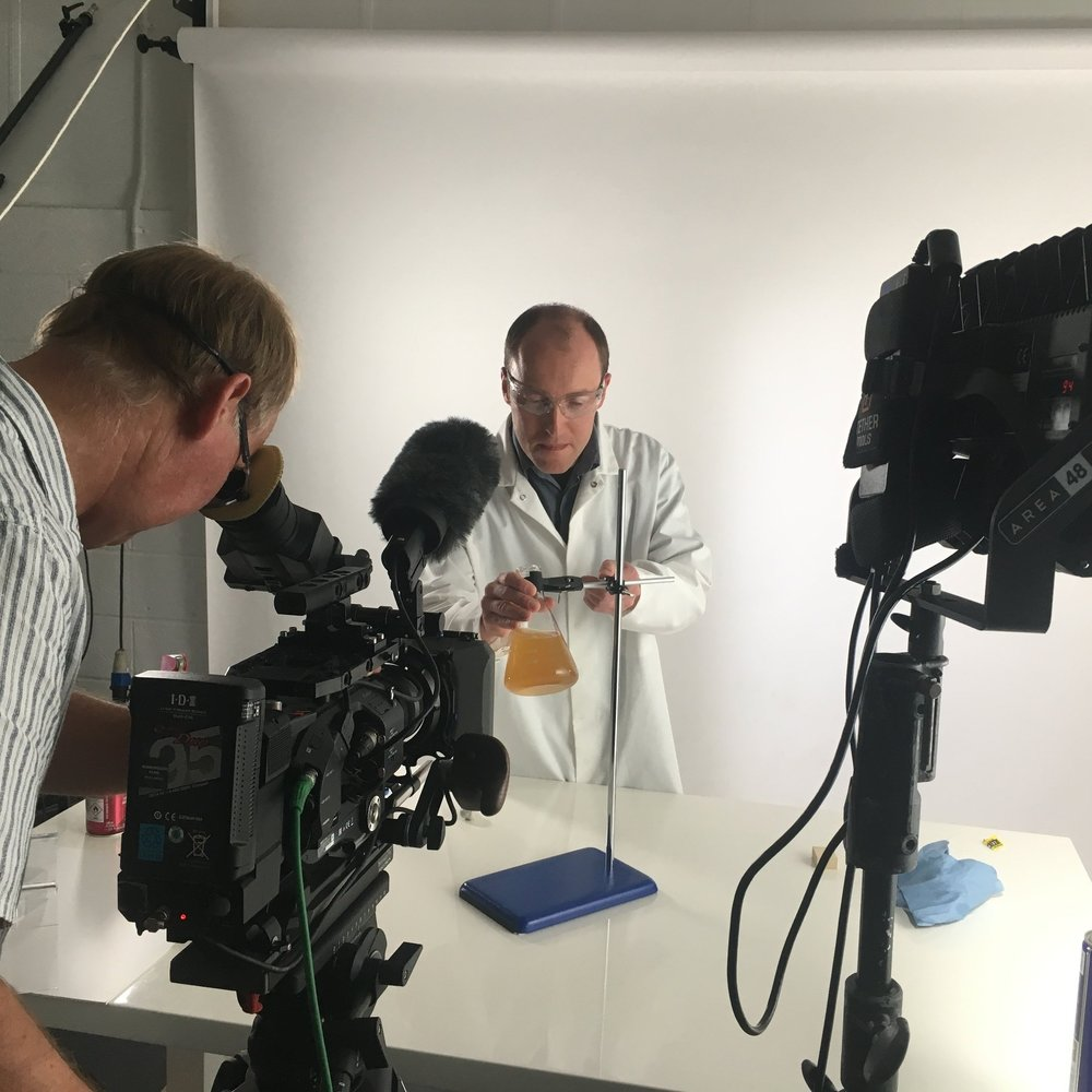 VIDEO PRODUCTION - Creative filming for large and small screens.From dynamic and engaging advertisements showcasing your brand, to simple-but-effective how-to videos illustrating how your products work - our Video Production team have both the resources and expertise to bring your vision to life on-screen.