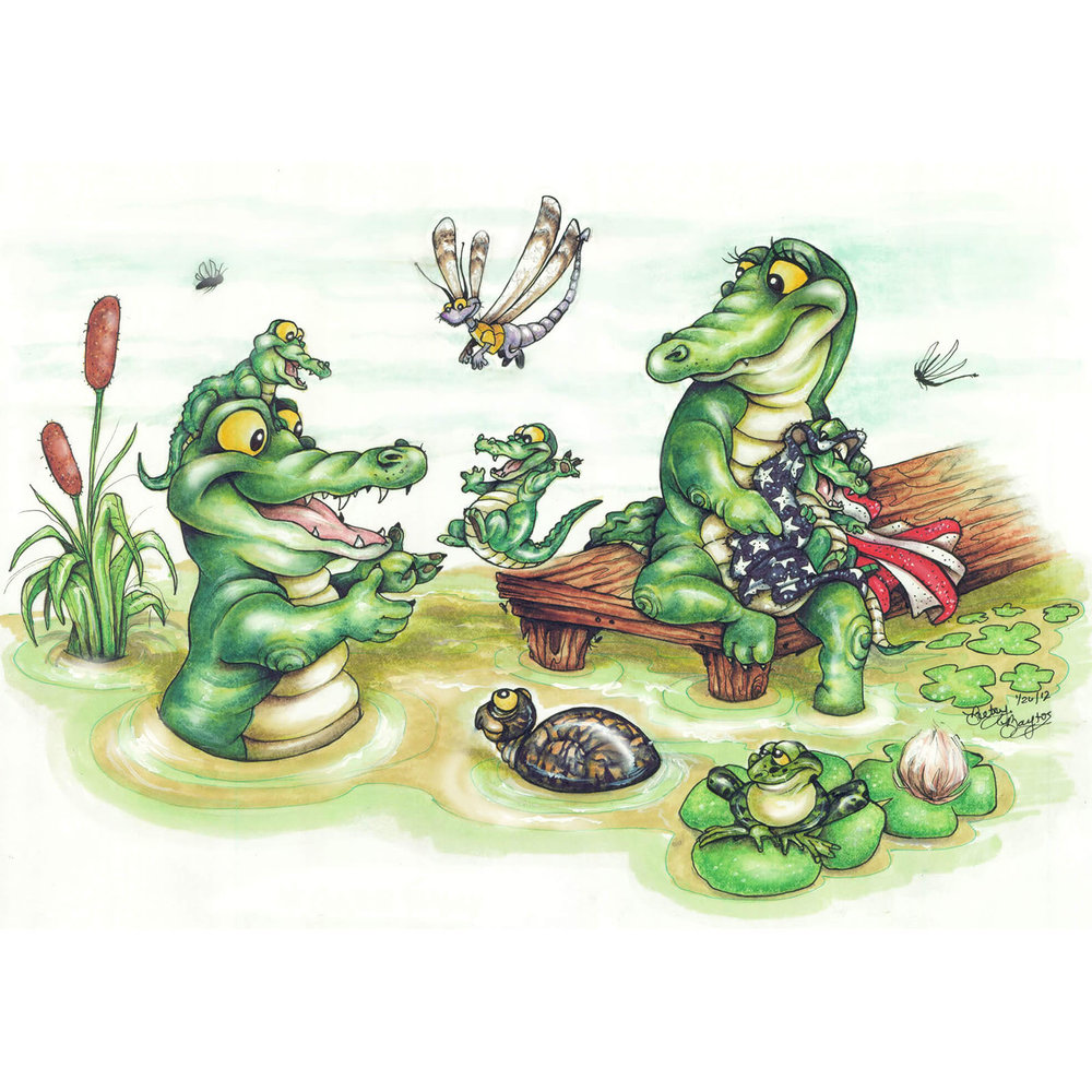 Gator family.jpg