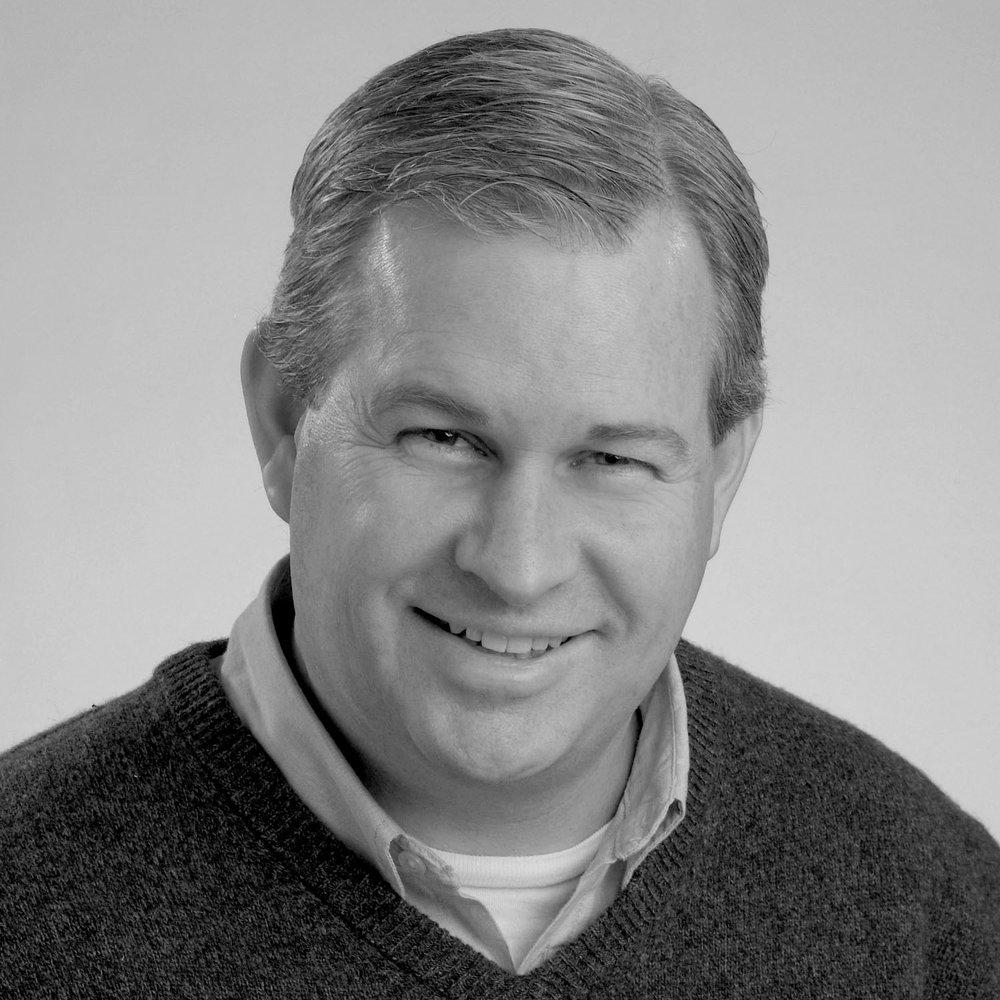 Rich Upton - General Partner