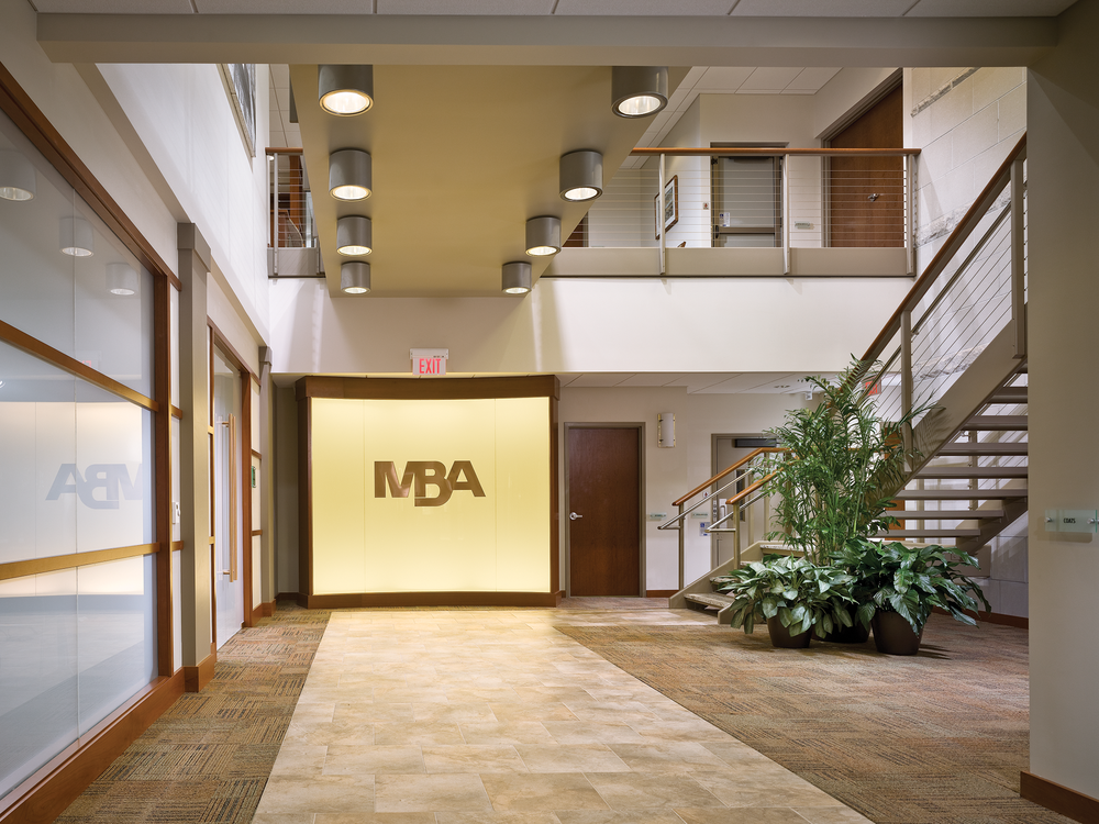 MBA HEADQUARTERS