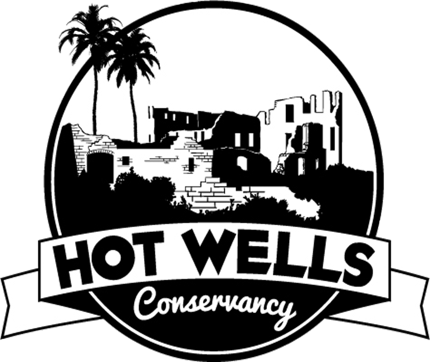 Hotwells Conservancy