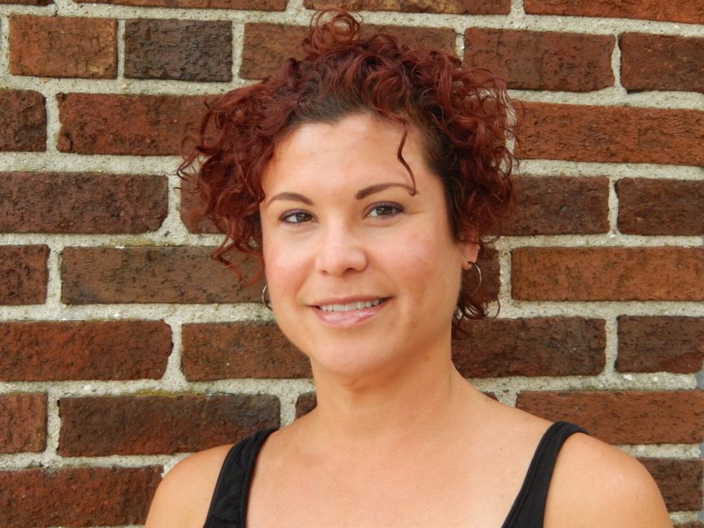 Soljane Martinez, Principal, West Kingston Elementary School South Kingstown