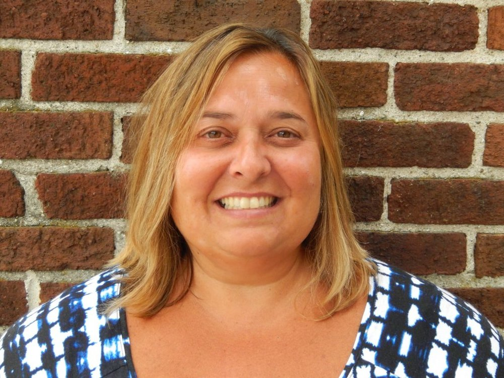 Gail Desimone-Tella, ELA Secondary Specialist, Providence Public School