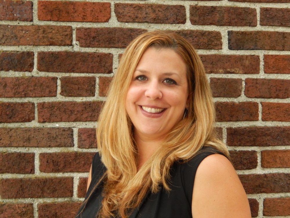 Marisa Jackson, Assistant Principal, Nathanael Greene Middle School, Providence