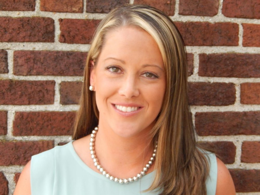 Lindsey Reilly, Principal, Olro Avenue/ A.B. Hennessey Elementary
