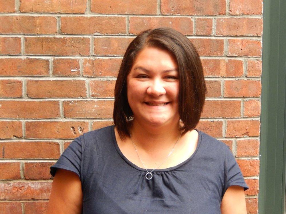 Julie Slater, Assistant Principal, Alfred Lima School, Providence