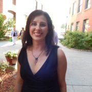 Sabrina Antonelli, Principal, Norwood Elementary School, Warwick