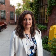 Ginamarie Masiello, Supervisor of K-12 Mathematics, Providence Public Schools District,