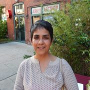 Rosario Johnson, Assistant Principal, Frank D. Spaziano Elementary School