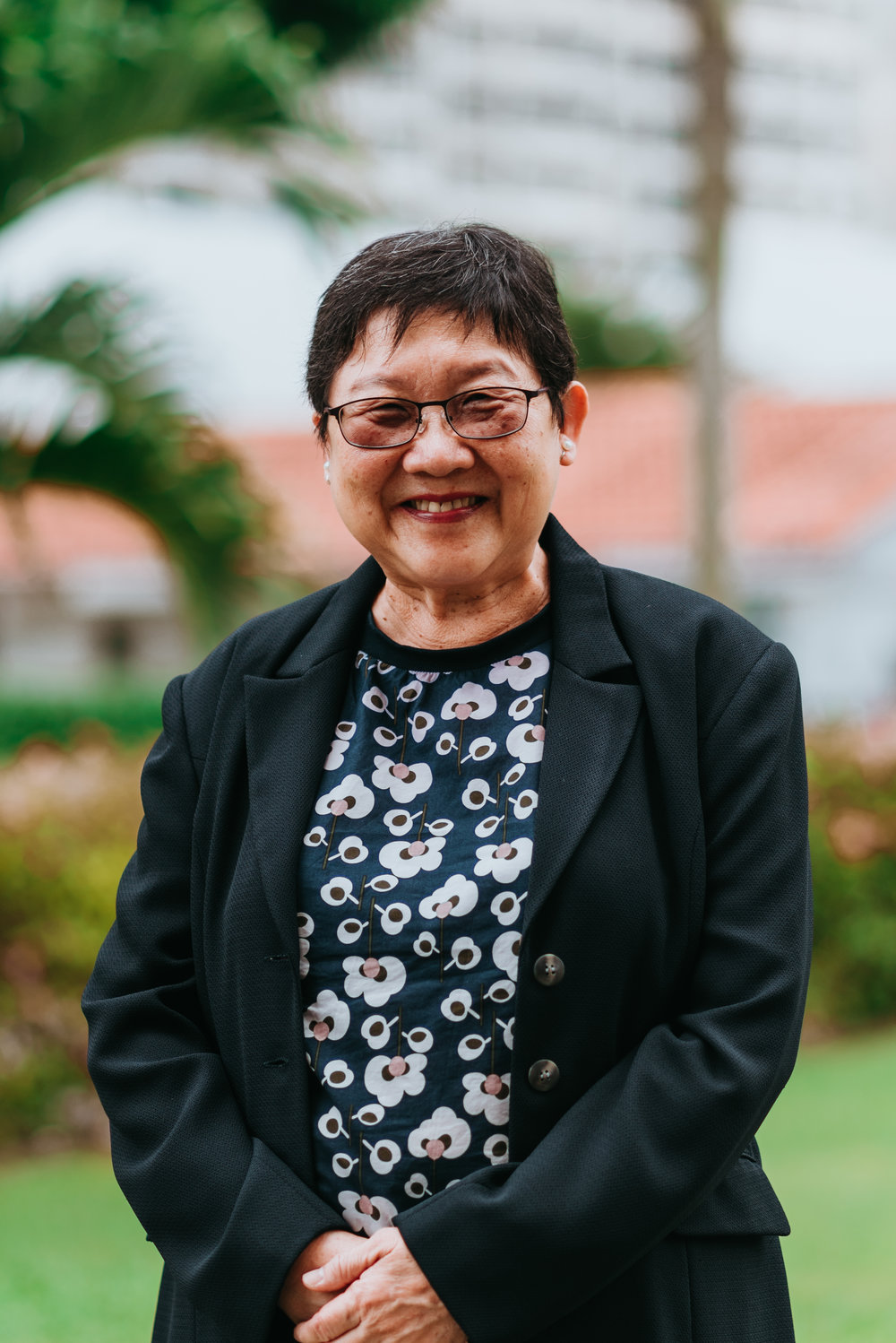 Dr. Wong Siew Yuet  Director (Member Care)