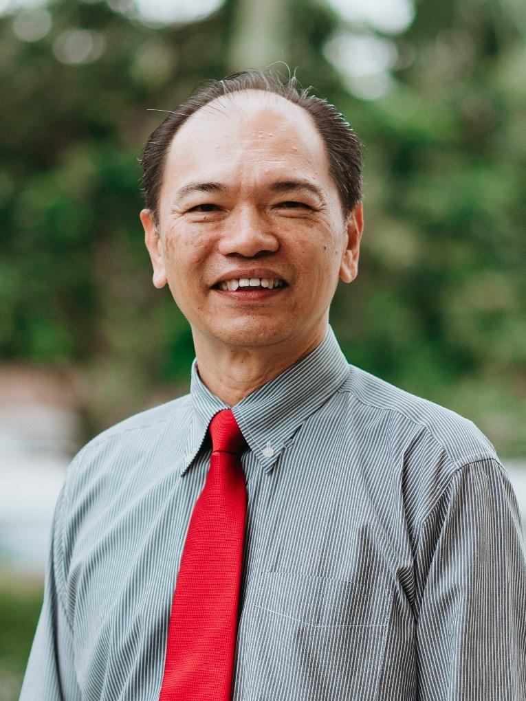 Rev. Koh Kok Chuan, Lead Pastor