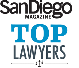 Janice Deaton has been selected as a  San Diego Magazine Top Lawyer  since 2014. San Diego Magazine invited Martindale-Hubbell®, the company that has long set the standard for peer review ratings, to share its list of local lawyers who have reached the highest levels of ethical standards and professional excellence.