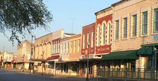 Historic District -