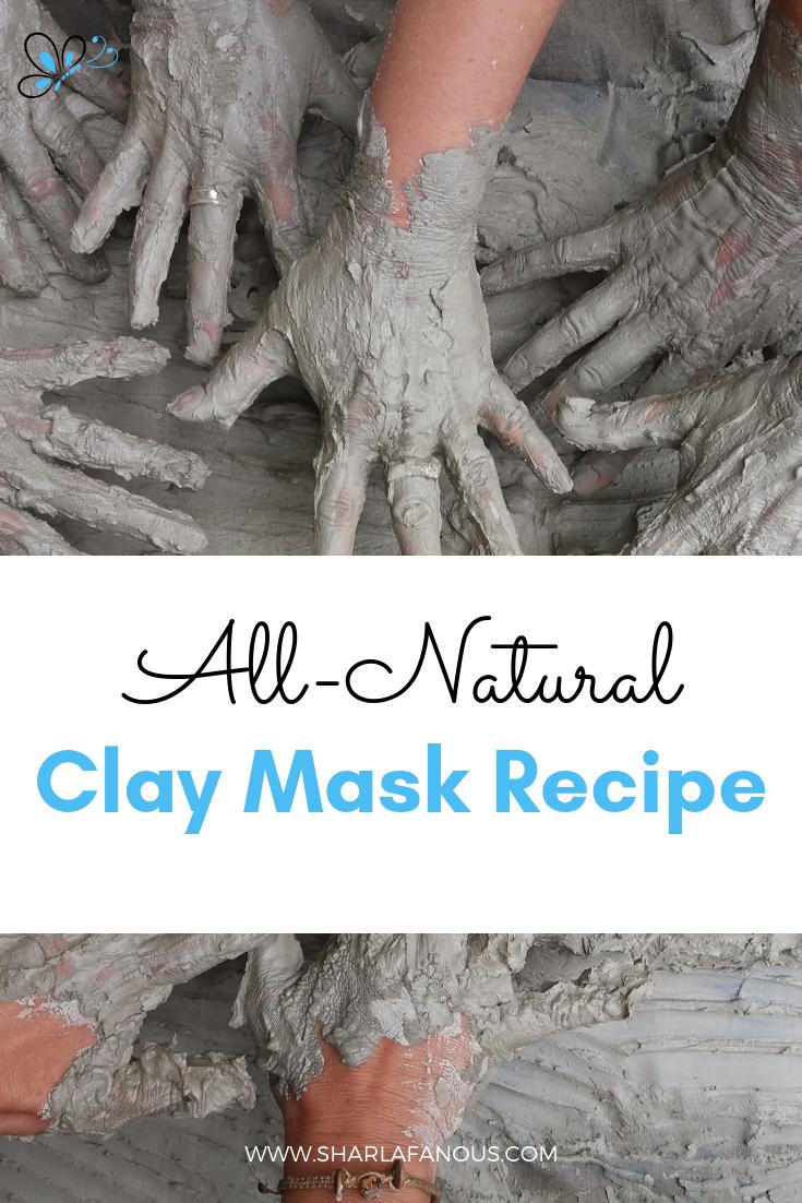 Natural Clay Mask Recipe with Bentonite Clay.png