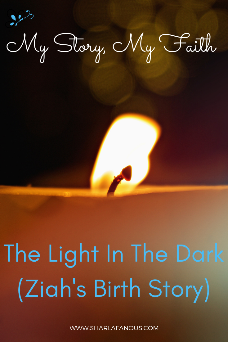 The Light in the Dark, Ziah's birth story.png