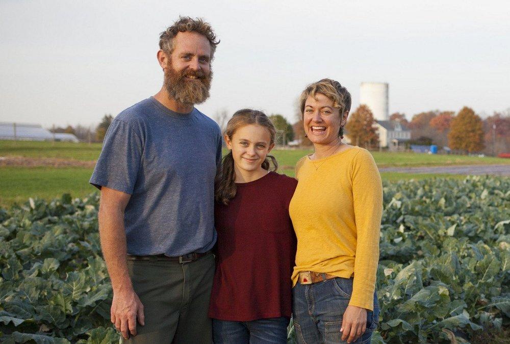 Blooming Glen Farm - Upper Bucks County, PA
