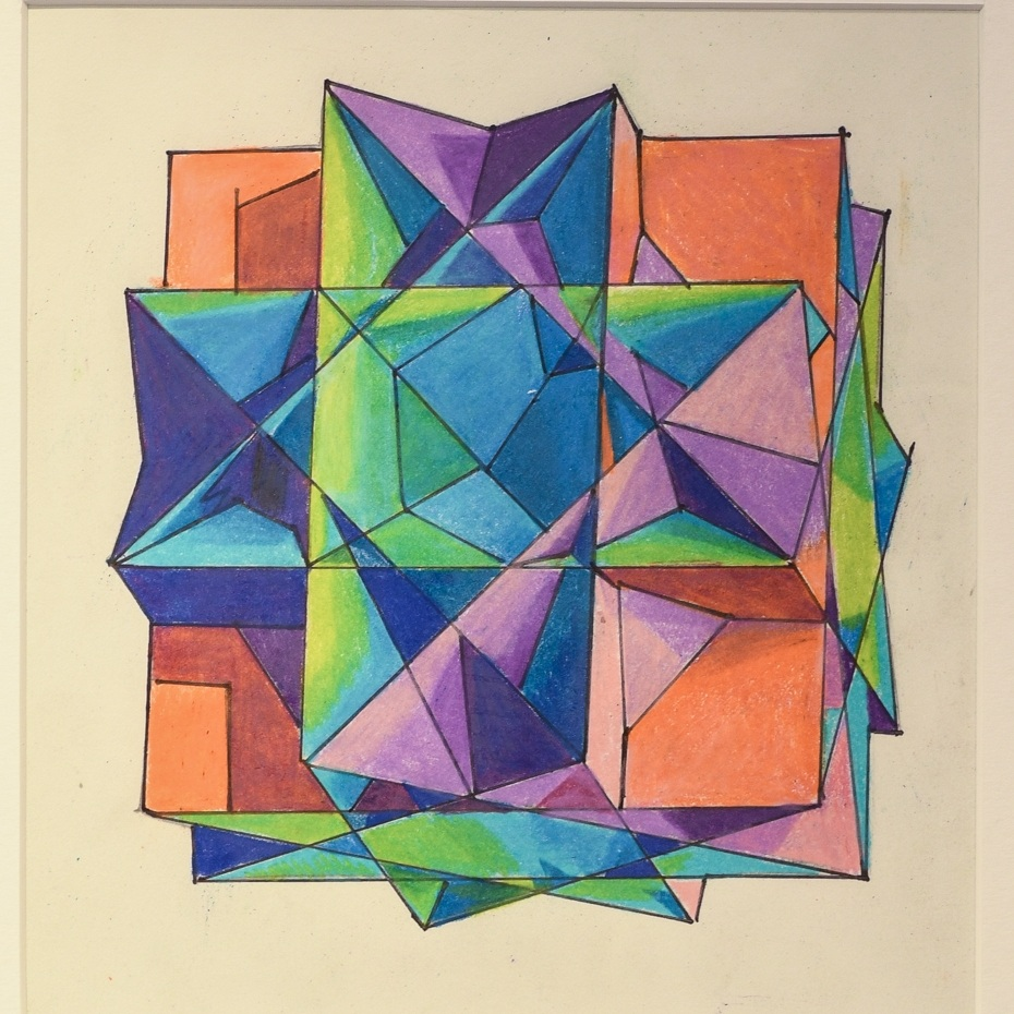 Uniform Polyhedra Study, 2018
