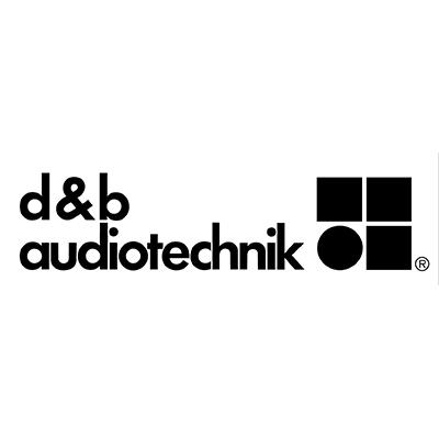 d&b-audio-logo