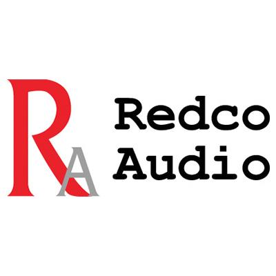redco-audio-logo