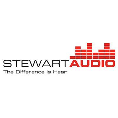 stewart-audio-logo